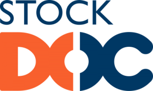 Stock Doc Logo